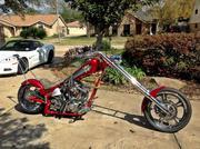 2003 American Ironhorse Texas Chopper