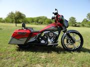 2012 Harley-davidson 1687