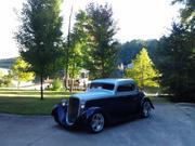 1934 Chevrolet Chevrolet Other Custom PPG Paint