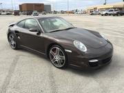2008 porsche Porsche 911 Turbo