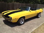 1969 Chevrolet V8 350